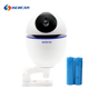 ONVIF Zoom Pan Dome 1080P CCTV Camera at Home