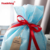 New Design eco-friendly blue color holiday elegant gift bags