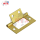 Thin Custom Made Door Hinge Jig Components Product Development Services