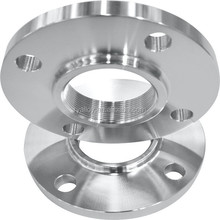 Good quality 316 stainless steel flange dn80
