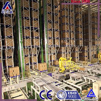 Automated Retrieval Warehouse Storage System - Buy High Quality Storage  System,Automated Storage System,Automated Warehouse Roller Storage System