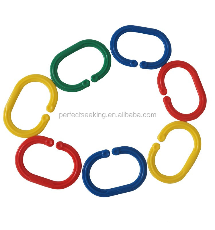 plastic rings large images