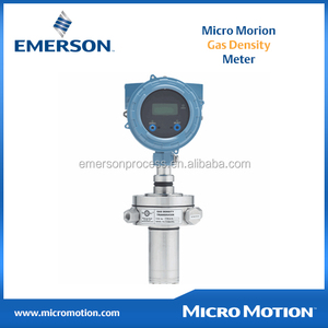 Micro Motion Gas Density Meters Fiscal Gas Density Meter