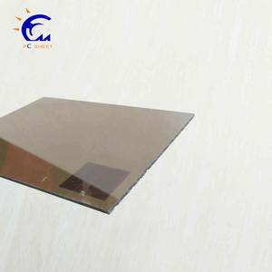 best price plastic polycarbonate sheet for sale in india