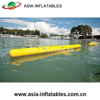 Inflatable Long Tube Swim Pool Float Wholesale Price for Water Inflatable Games