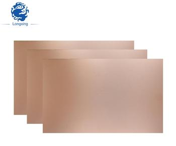 Fiberglass Fr4 Epoxy Copper Clad Laminate Sheet Board For