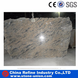 Foreign Import Tiger Skin Apollo Marble Slab Factory Wholesale