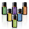 12 set 10 ml 100% Pure Therapeutic Grade Essential Oils