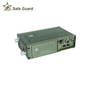 COFDM Military Wireless Transceiver Board Manpack Radio SG-FDD5W