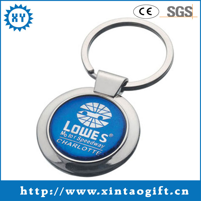 Hot sale paster printing custom keychain maker