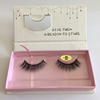 Eye lashes private label Natural Faux Mink Lashes