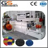 Plastic filler white masterbatch machine