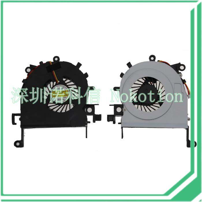 Laptop Cooling cpu Fan For acer 4733 4733Z 4738 4738G 4738Z