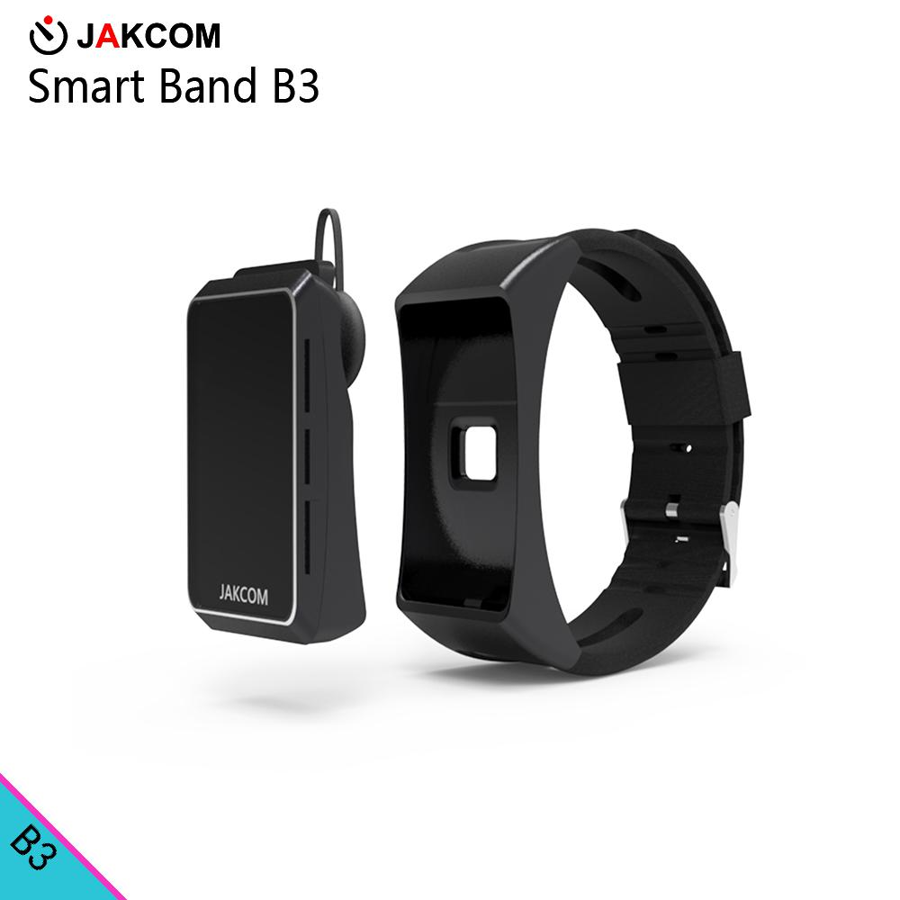Jakcom B3 Smart Watch 2017 New Premium Of Smart Watch Hot Sale With Mema Watch Ear Phones China Smart Watches