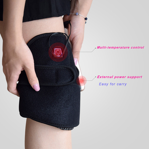 Hot sale electric leg heating pads for arthritis