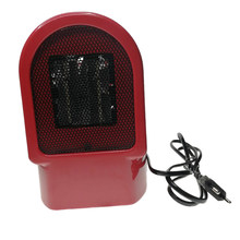 Портативный электрический обогреватель, удобный обогреватель, воздуходувка для дома и офиса, 500 Вт, 220 В, штепсельная вилка европейского ста...(Китай)