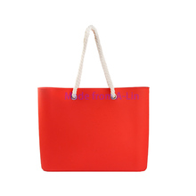 fashion ladies bags jelly beach bags women handbags