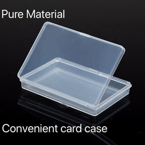buy popular 5ada7 f4580 Clear Plastic Business Card Case Wholesale, Card Case Suppliers ...