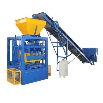 Block Moulding Machine For Sale In Nigeria - Buy Used Eps ...
