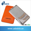 2014 New Product Portable Power Bank 10000mAh With Dual USB Outputs