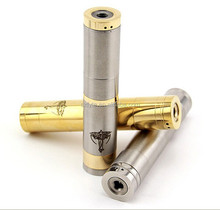 Original mechanical nemesis / stingray mod for 18650/18500/18350 battery in stock