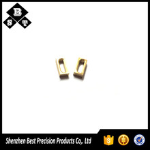 Hot Selling Products Factory Customized Cheap Forged Brass CNC Machining Parts