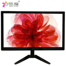 Full HD 1920*1080 23 inch led monitor with vga and dvi port