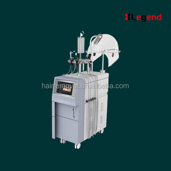 The suitable skin clean 98% pure oxygen oxygen producing machine B-888