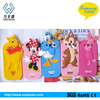 Top quality 3D Dinsey animal design silicone case for the new popular smart phone