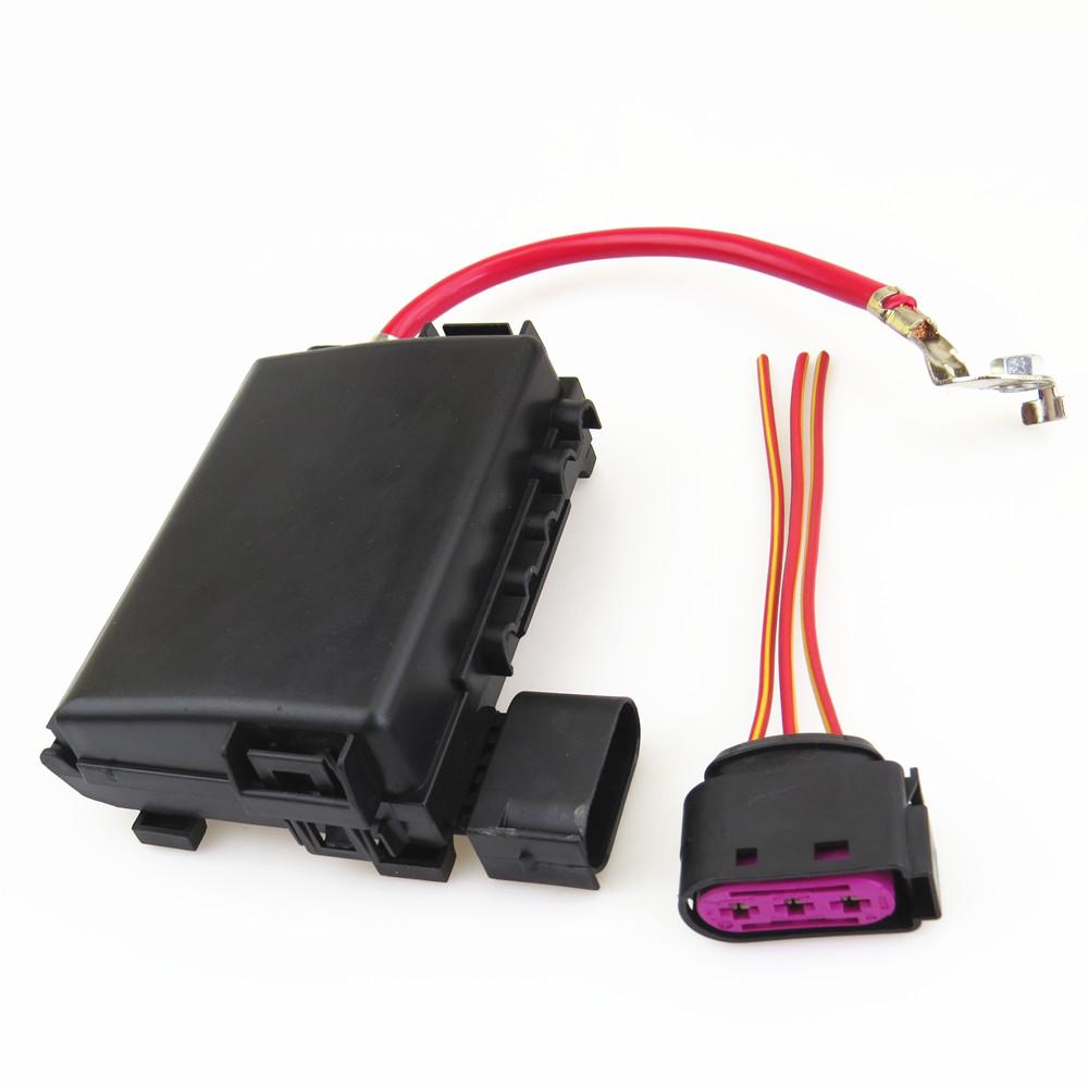 Audi S3 Fuse Box Simple Guide About Wiring Diagram 2004 Compra Vw Caja De Fusibles La Bater U00eda Online Al Por A3