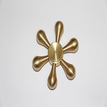 Wholesales Metal Hand Fidget Spinner Toy
