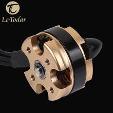 LeTodar 2204-2300KV Brushless AC Motor CW/CCW for RC