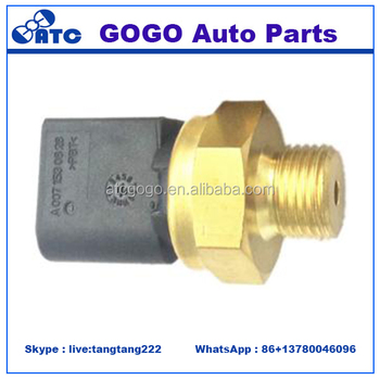 Oil Pressure Sensor For Dd15 Dd13 50 60 Series Oem A0071530828 0071530828 -  Buy Oil Pressure Sensor,A0071530828,0071530828 Product on Alibaba com