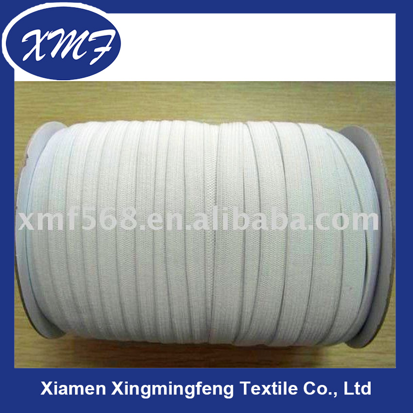 High Tenacity Knitted Elastic Webbing/Tape/Band