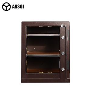 Hot Sale New Style Plastic Toy Gun Safe