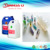 2 Parts Epoxy Adhesive Water Crystal Clear AB Glue For Flexible Soft Epoxy Resin Label