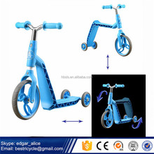 EDGAR High Quality Wholesale Children Balance Bike with EN71