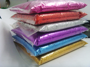 industrial supplies wholesale bulk glitter powder for crafts