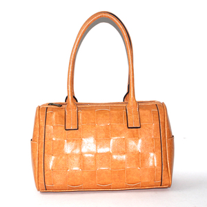 Hot selling handbag lb wholesale leather handbag from china