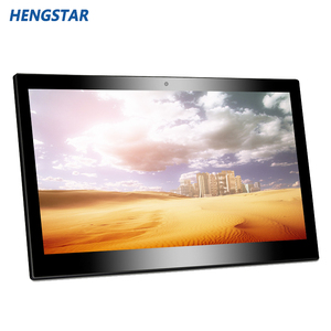 14 inch quad core rockchip RK3188 android industrial super smart touch  screen tablet kiosk