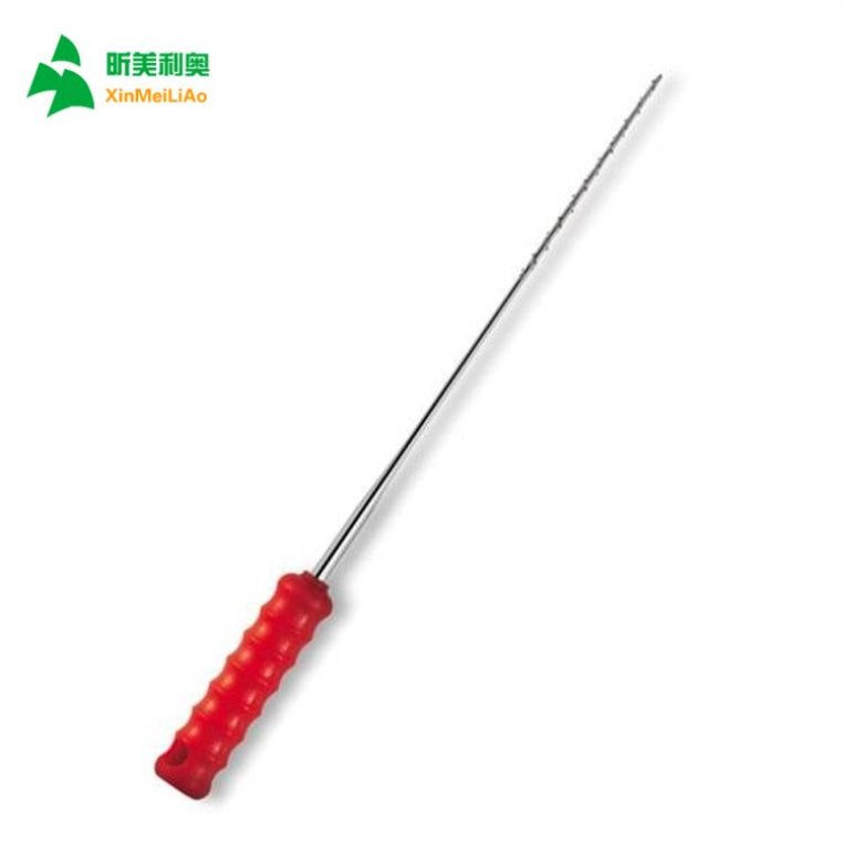 Cheap best selling dental material endodontic file barbed broaches