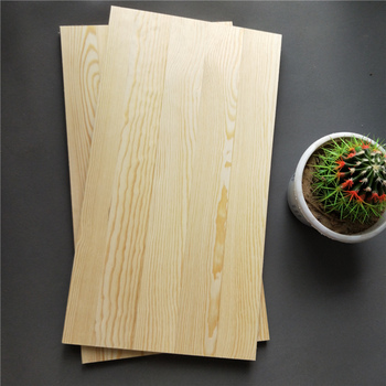 AA Grade Edge Glued Pine Wood Board from China Factory