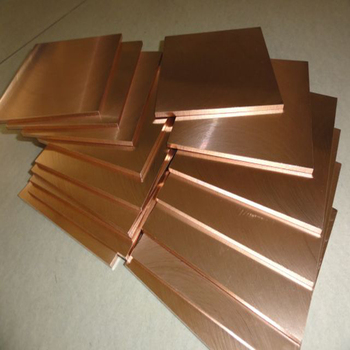 WCu tungsten alloy plate tungsten copper