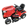 Agricultural grass cutting machinery Ride-on lawn mower tractor
