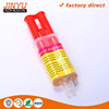 Strong Adhesive Liquid Acrylic Resin waterproof fabric glue with using instruction
