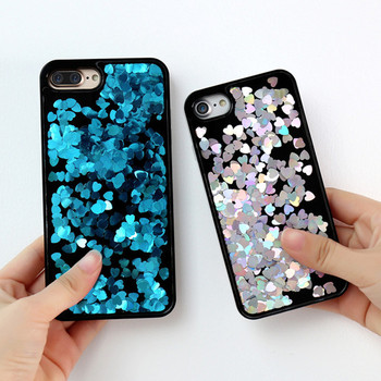 innovative design 1dbe9 8d5d6 2017 Mobile Phone Accessories New Type Glitter Star Liquid Bulk Korean  Style Cell Phone Case For Iphone 6s Plus 6s 7 - Buy Star Mobile Phone ...