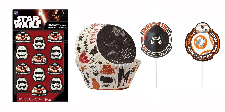 Cheap Star Wars Cake Decorations Find Star Wars Cake