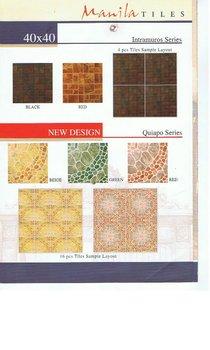 tenzen tiles design
