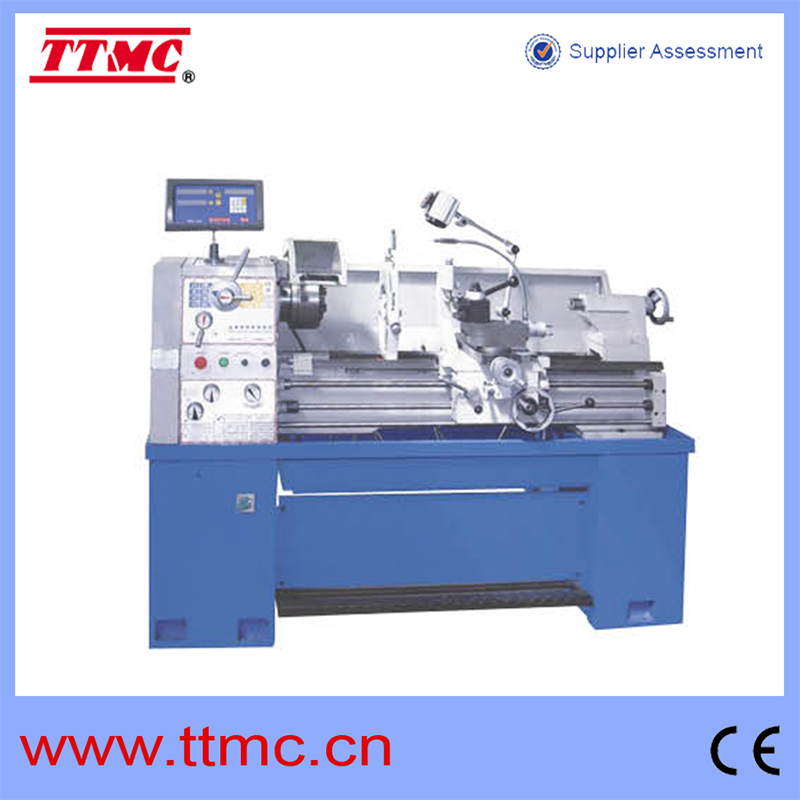 CQ6236F/1440 TTMC Smaller Gap Horizontal Bench Lathe