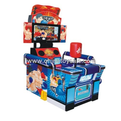 Alibaba China product boxing simulator game For sale